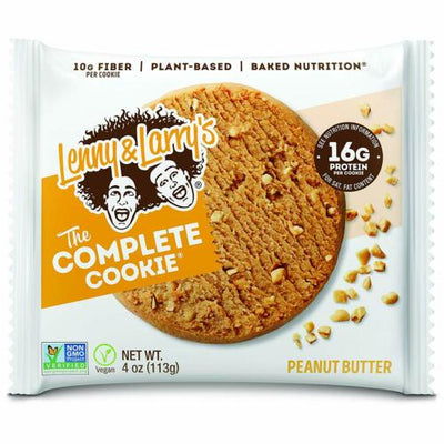 Lenny & Larry's | The Complete Cookie, Plant Based, Baked