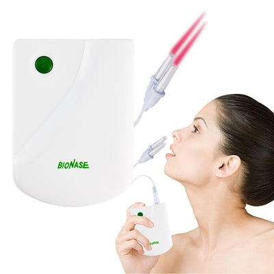 Sinusitis Cure Therapy Massage  Machine