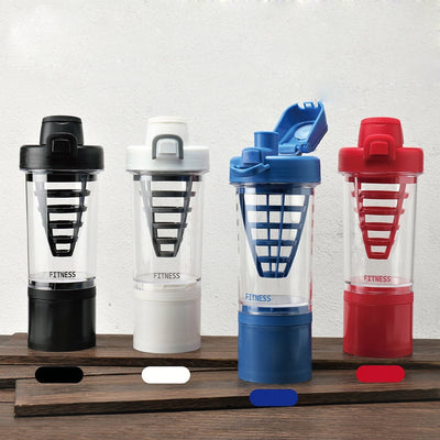 Sports outdoor fruit juice powder Shaker
