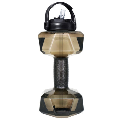Dumbbell Cold Water Bottle