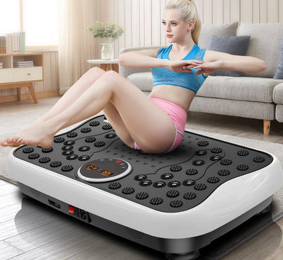 Lazy weight loss device for fitness