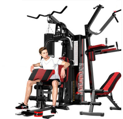 8 in 1 Large Combined Fitness  Training