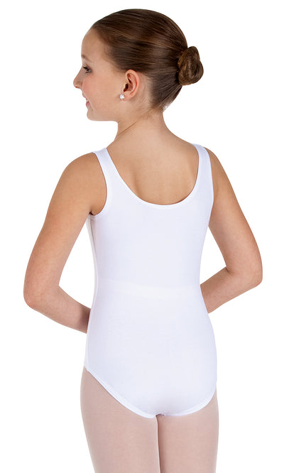 Body Wrappers: Children's Tank Leotard (#BWC115)