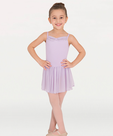 Body Wrappers: Cami Tutu Dress (#2248)