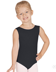 Eurotard: Children's Tank Leotard (#4489)
