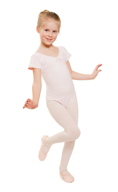 Gaynor Minden: Children's Sweet Bows Leotard