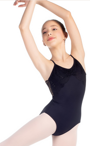 So Danca: Children's Cami Leotard (#L2021)