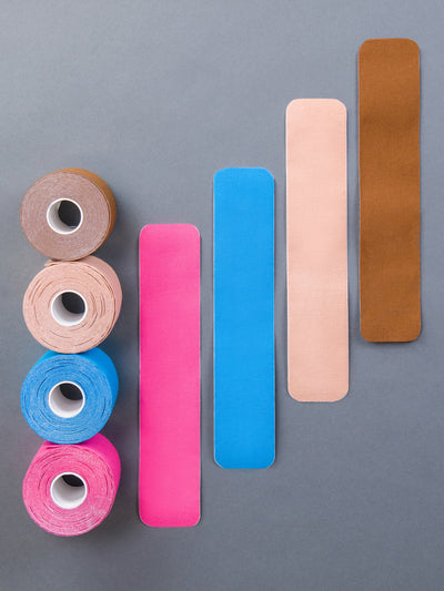 Suffolk: Supply, Kinesliology Tape (#1560)