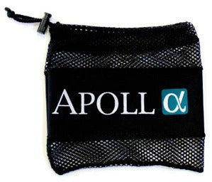 Apolla: Supply, Mesh Bag