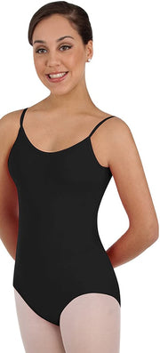 Body Wrappers: Adult Cami Leotard (#BWC324)