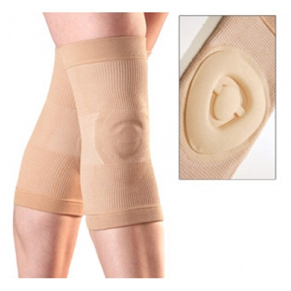 Bunheads: Supply, Gel Knee Pads (#BH1650/BH1651)