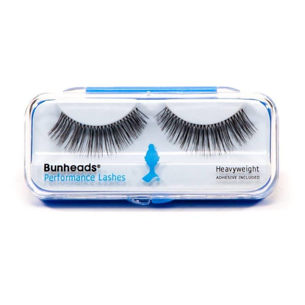 Bunheads: Supply, Performance Lashes (#BH601) Heavyweight