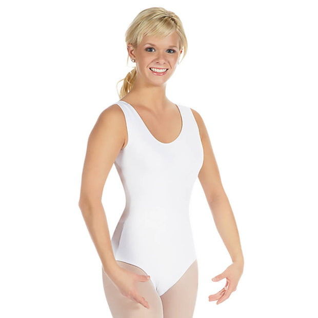 Body Wrappers: Adult Tank Leotard (#BWC315)
