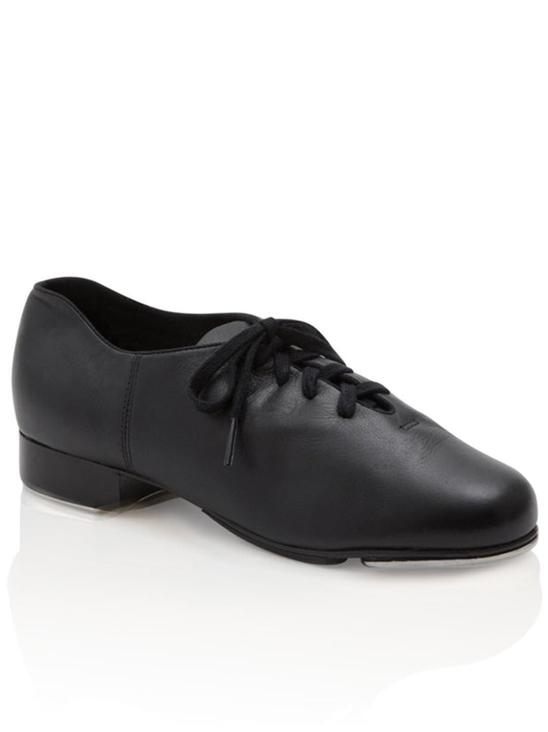 Capezio: Tap Shoe, Leather, Cadence (#CG19) Black