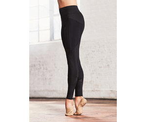 Capezio: Pants, Recovery, Renewal Leggings (#10919W)