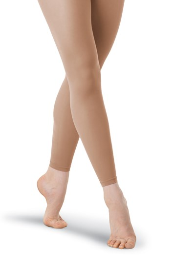 Capezio: Adult Tights, Ultra Soft Footless (#1917)