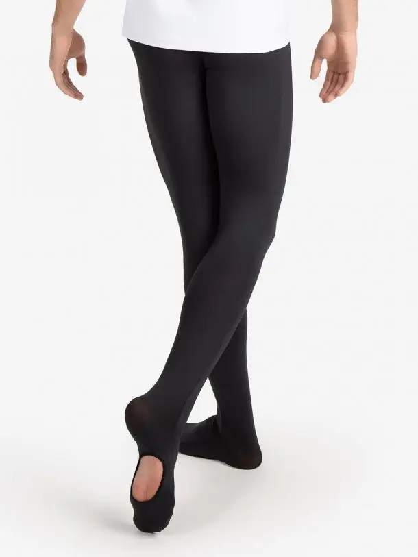 Capezio: Men's Tights, Studio Collection Transition Tight (#SE1082M)