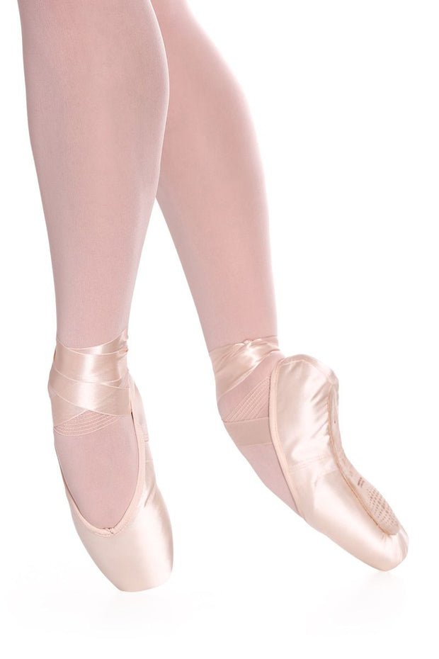 So Danca: Pointe Shoe, Claudia (#SD09)