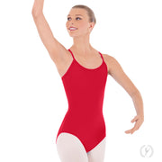 Eurotard: Adult Adjustable Cami Leotard (#44819)