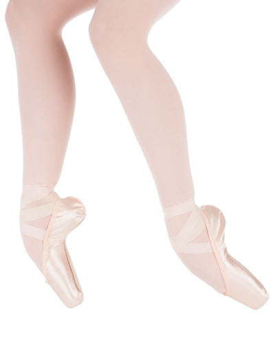 Suffolk: Pointe Shoe, Sonnet Standard