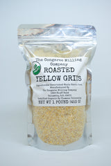 Roasted Yellow Grits