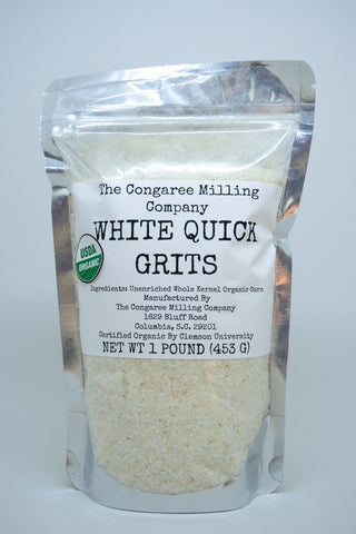 White Quick Grits