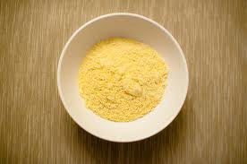 Fine Yellow Corn Meal