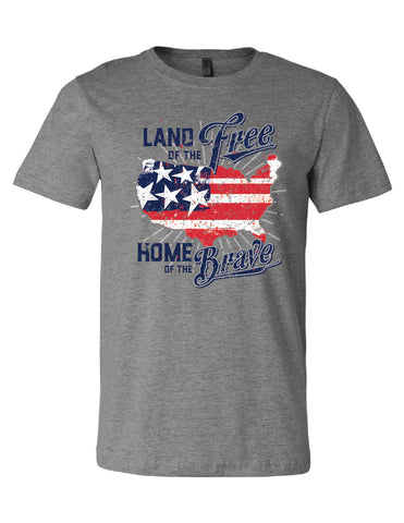 2017 Independence Day Shirt