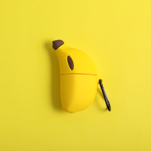 Banana Airpods Case