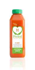24 Carrot from Peeled Juice Bar