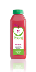 Berry Blend Tea from Peeled Juice Bar