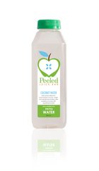 Coconut Water from Peeled Juice Bar