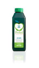 Lifewater from Peeled Juice Bar