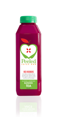 Red Robois Tea from Peeled Juice Bar