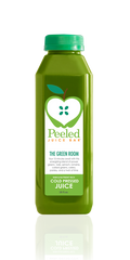 The Green Room from Peeled Juice Bar