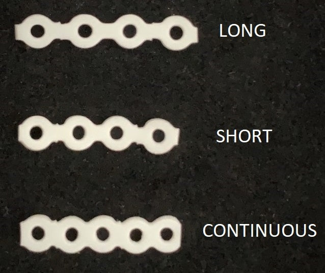 Continuous Power Chains