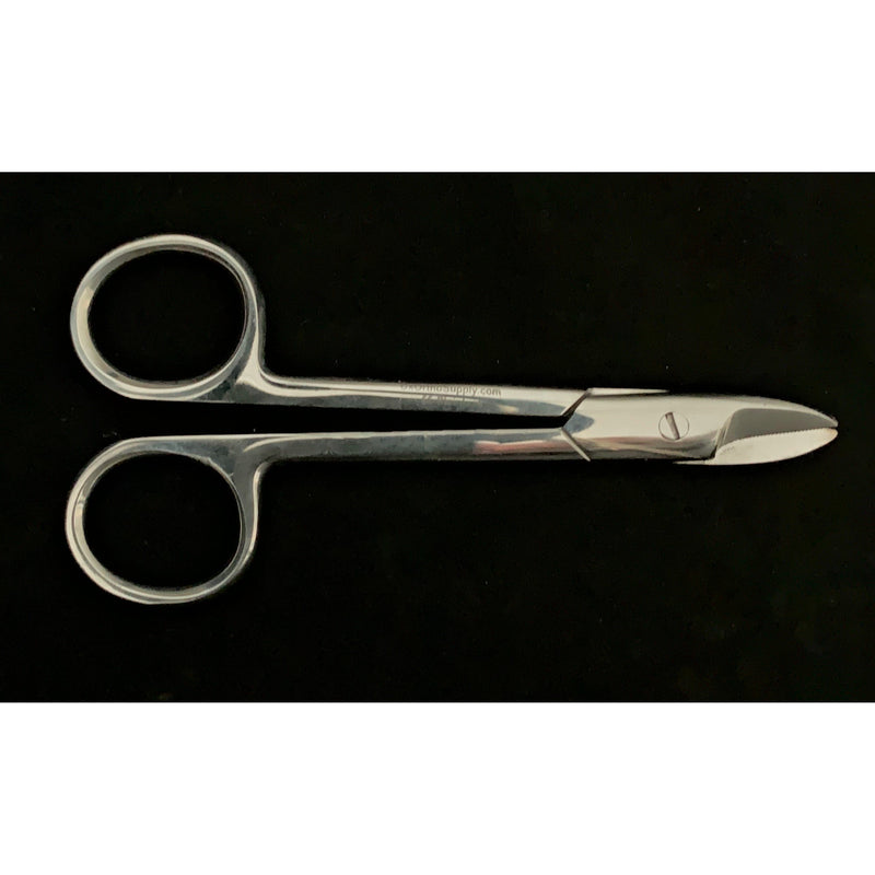 Retainer Scissors (Straight or Curved)