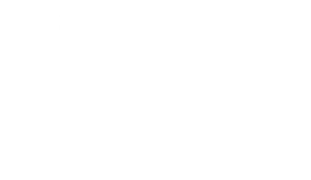 The Organic Drink Co.