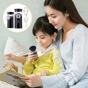 rechargeable  Nebulizer