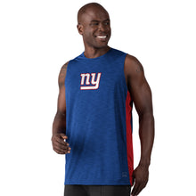 Load image into Gallery viewer, Men's NFL Team Tank