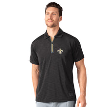Load image into Gallery viewer, Men's NFL Team Polo