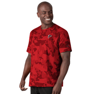Men's NFL Team Camo Tee