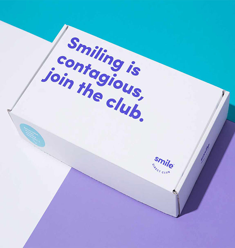 Impression Kit - Smile Direct Club™
