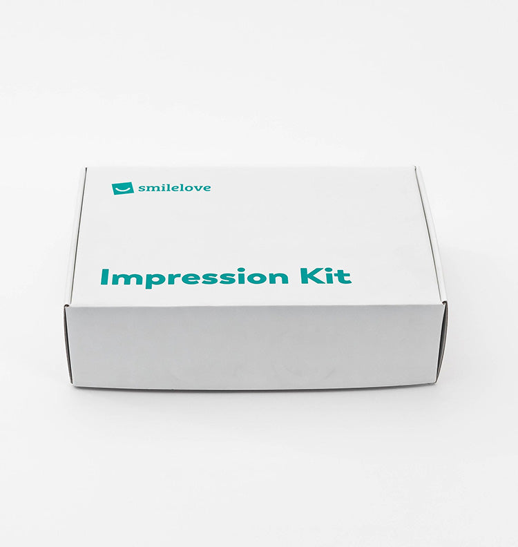 Aligner Impression kit - Smilelove®