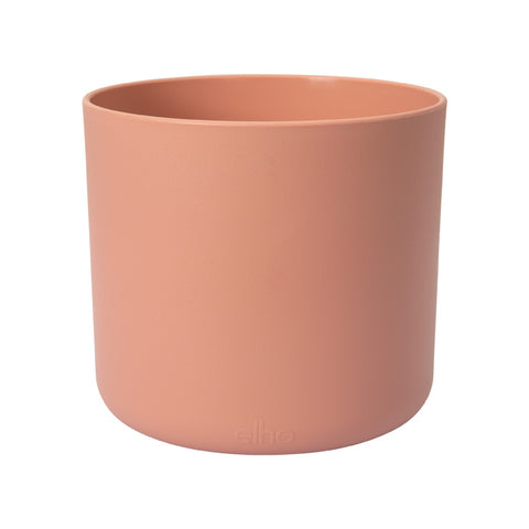 B.for Soft Cover Pot - 18cm - Pink