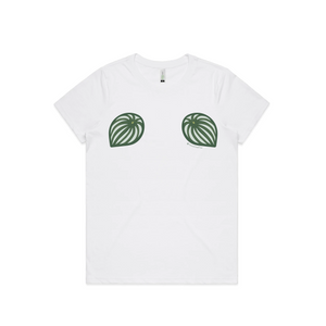 'Peping my Melons' T-Shirt