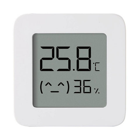 Smart Bluetooth Temperature & Humidity Monitor