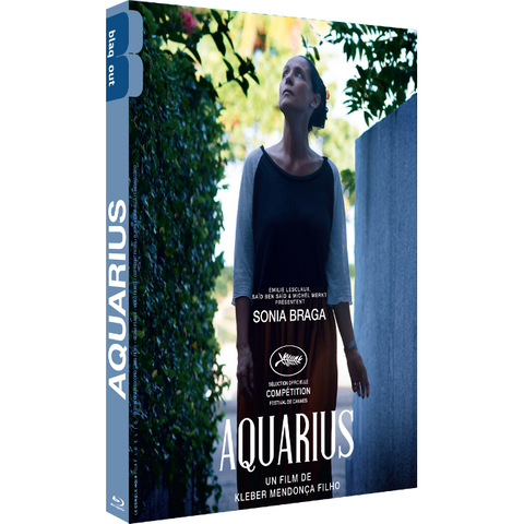 AQUARIUS (BLU-RAY)