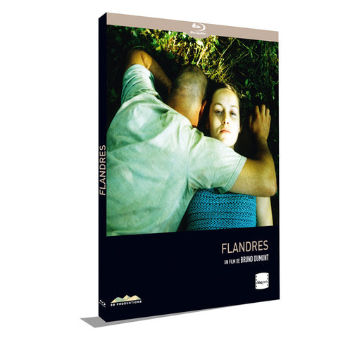FLANDRES (Blu-Ray)