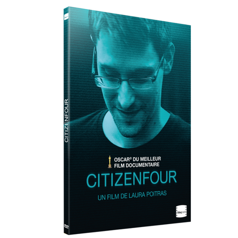 CITIZENFOUR (EDITION SIMPLE)